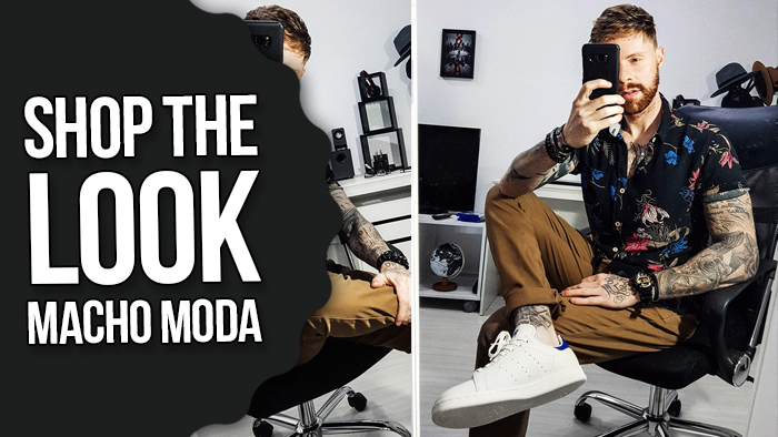 Macho Moda - Blog de Moda Masculina  Agosto 2018 471d53203648d
