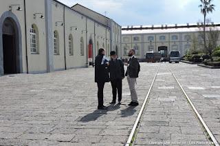 Foto Momenti in Movimento 28/3/2019 Confetra Campania a Pietrarsa (30)