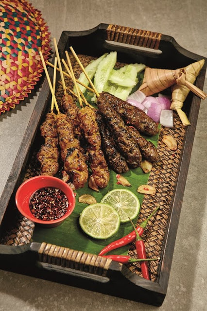 Satay - Ramadhan Buffet 2018 The Resort Café's Sunway Resort Hotel & Spa Petaling Jaya Selangor