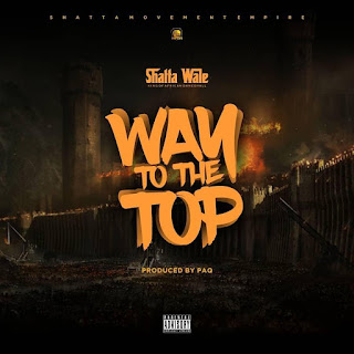 Shatta Wale way to the top