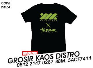 Kaos Distro Premium