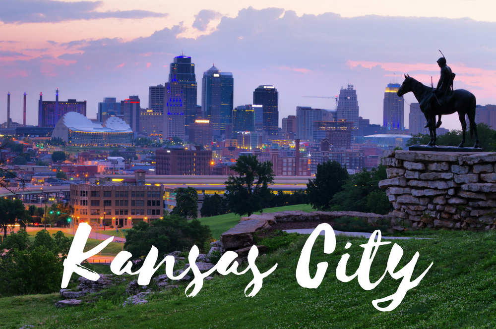 Places to Visit in KC with Instagram Worthy Photo Back Drops