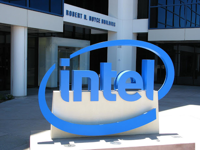 Intel Increases Sales Views after Seeing New Life in PC Market 1