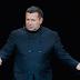Пшел вон отсюда гнида! Из Минска активисты выгоняют пропагандиста Соловьева (ФОТО)