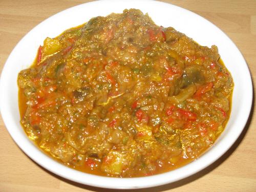 In cucina con me salsa di verdure miste col bimby e non for Una salsa da cucina cinese