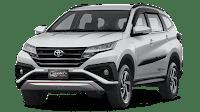 Paket Simulasi Kredit Toyota Rush di Pekanbaru