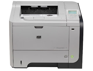HP LaserJet Enterprise P3015 Drivers Download