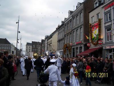 Principe del carnaval Maastricht