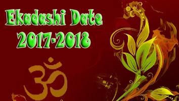 1424 Ekadashi fasting days