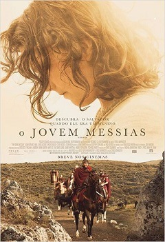 Capa O Jovem Messias - The Young Messiah Dublado