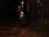 Tanggul Sungai Sono Jebol, 69 Rumah di Desa Maguwan Sambit Terendam Banjir