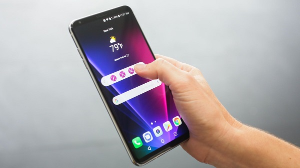 Hp Android Terbaik 2018