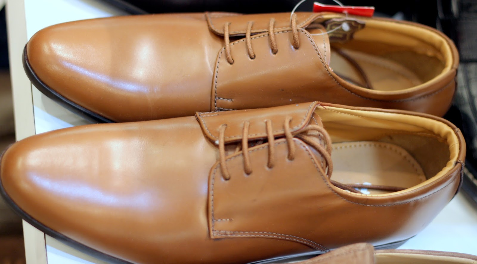 f1b3206f8669 24 Men s Shoes To Punch-Up Your Collection - Shopping