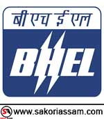 Note: BHEL Recruitment 2019 | Engineer/ Executive Trainee | 145 posts | Last Date: 06-05-2019 | Apply Online | SAKORI ASSAM