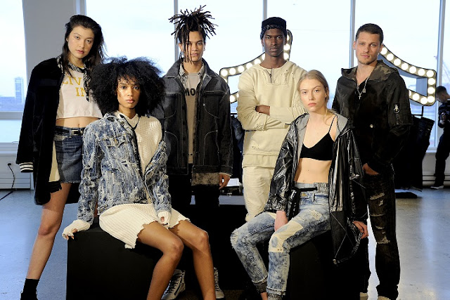True Religion Fall 2017 Collection
