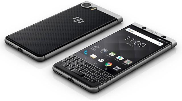BlackBerry finalmente abandona teclado físico e adota touchscreen completa