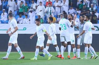 موعد مباراة السعودية والكويت الأربعاء 27-11-2019 ضمن كأس الخليج العربي 24 والقنوات الناقلة
