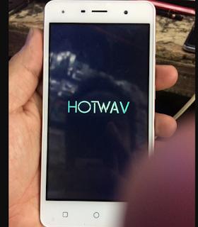 HOTWAV VENUS R3 Firmware