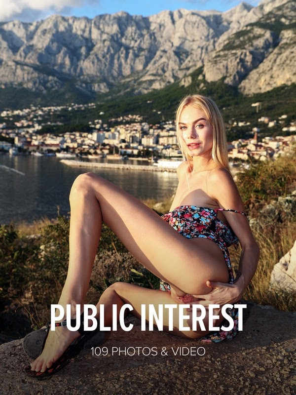 [Watch4Beauty] Nancy A - Public Interest
