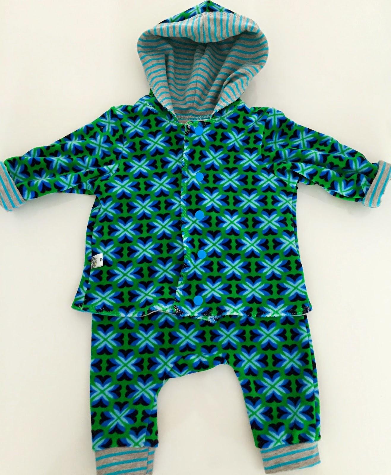 MargaretesHandmadeBox: Babyausstattung kostenlose Schnittmuster