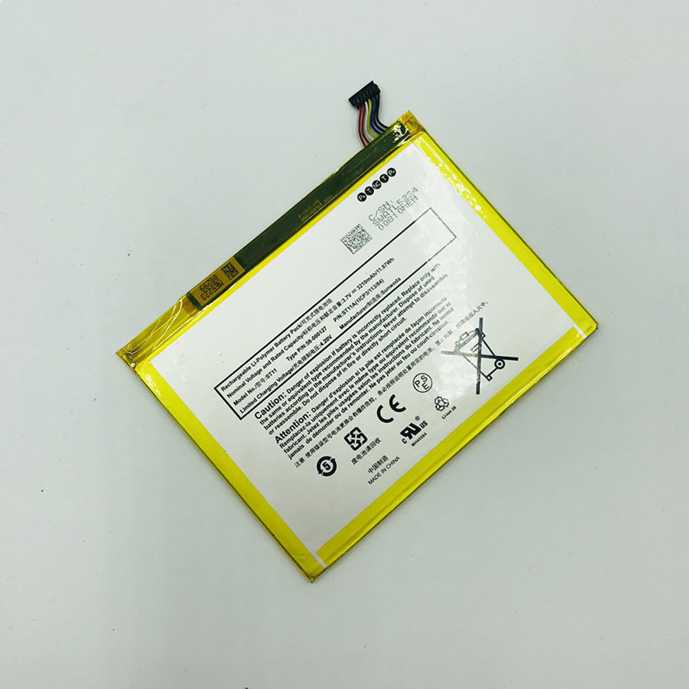 outeccbattery UK 40mAh/40.40Wh 40.40V 540 40 Replacement ...