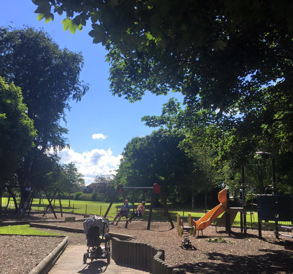 What to do in Cramlington, Northumberland - 5 Reasons to visit with kids - seven oaks park