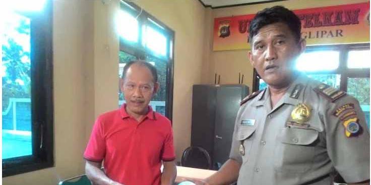 Awas! 9 Kecamatan Gunungkidul Ditemukan Paket Dokumen Komunis (PKI)