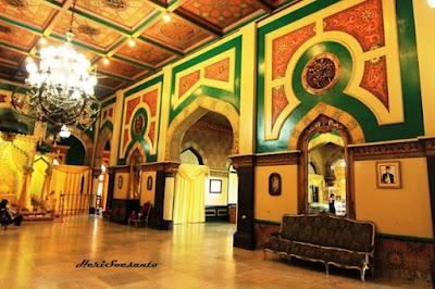 Maimun Palace4