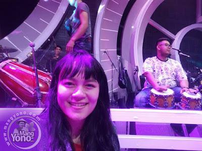 FOTO 1 : JAMILAH Subang : Aku Meriang,  Menuju Panggung Pilih - pilih Bintang Pantura 4 Indosiar