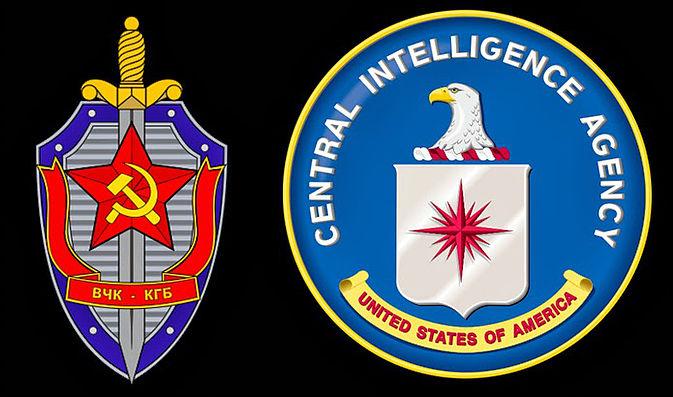 Οι μυστικές επιχειρήσεις της CIA και της KGB στην Ελλάδα