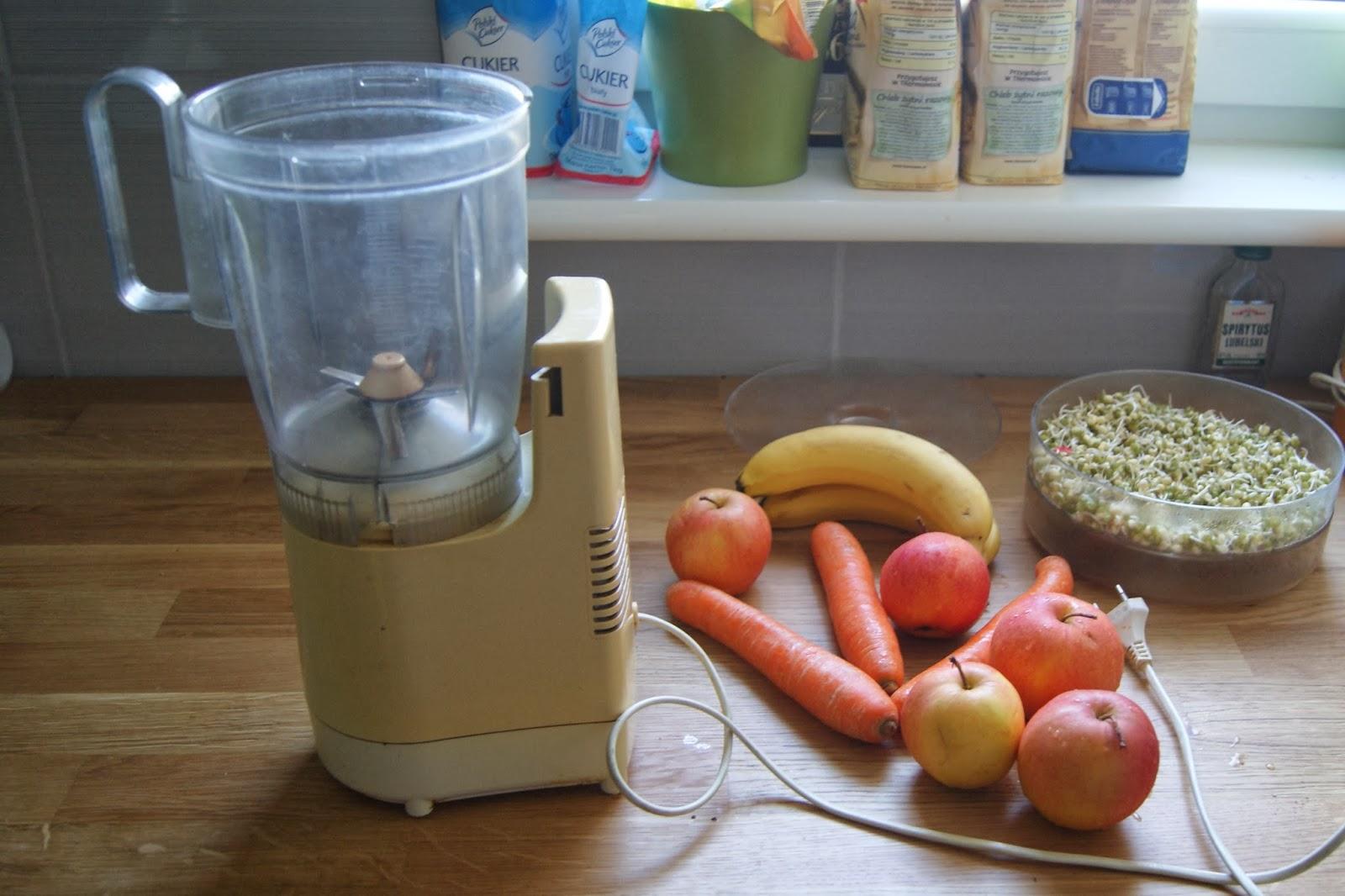 Czy można schudnąć na koktajlach owocowych warzywnych