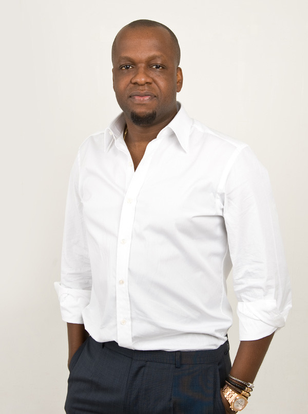 Igho Sanomis Taleveras reacts to reports of Involvement in Oil Fraud Case