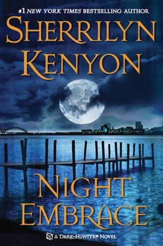Embrace the Night (Cassandra Palmer #3)
