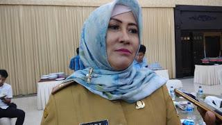 Dinkes Kab Cirebon : Rubuan Anggota KPPS Berobat Karena Pegal Dan Pusing