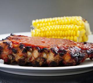 Simple BBQ Ribs Recipe