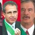 Más de 40 mil ciudadanos firman para exigir quitar pensión a ex presidentes