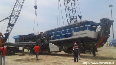 Undername import Indonesia