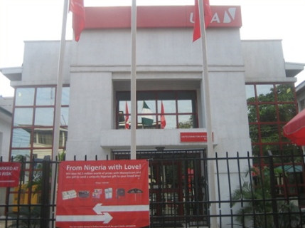 uba bank officials steal 30million