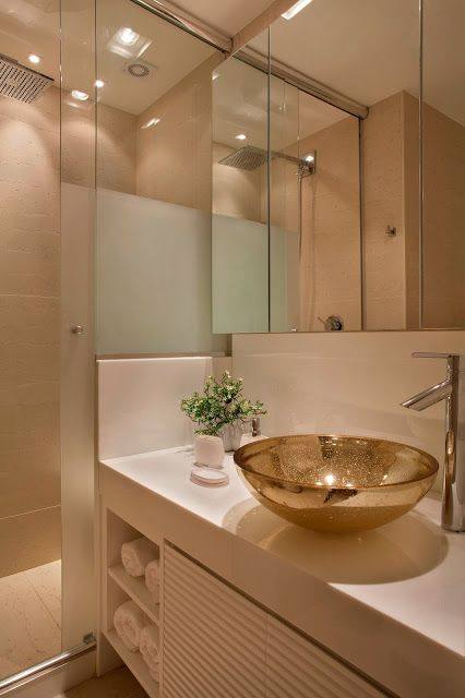 Luxury Bathroom Mirrors To Charm You