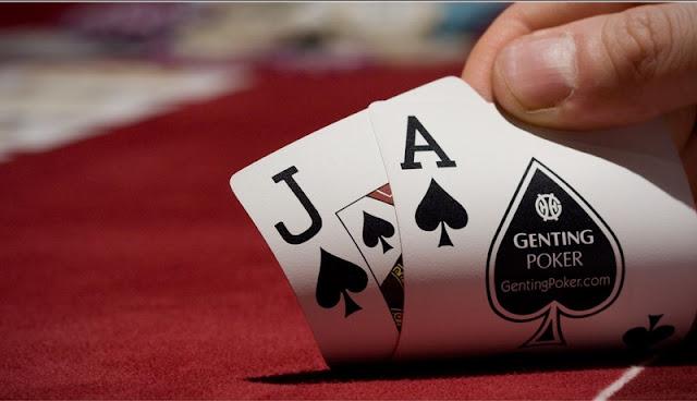 Poker 101 - Trik Jitu Untuk Menang Di Omaha Hi Lo