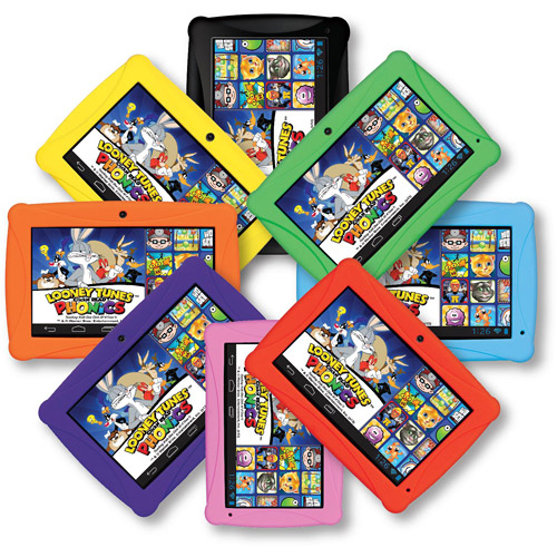 ClickN Kids Tablet