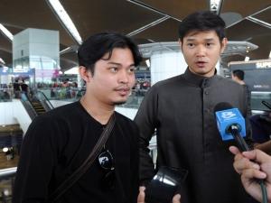 Nubhan,Firman Sedia Tarik Laporan Polis Kes Penipuan Umrah