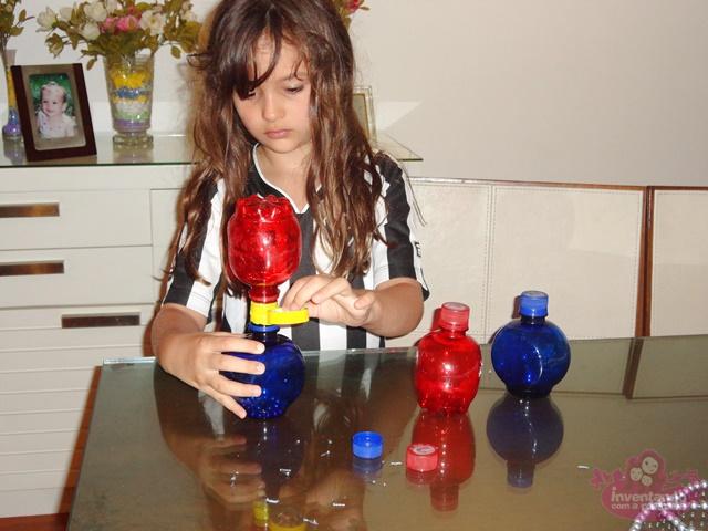 Atividades de música para crianças