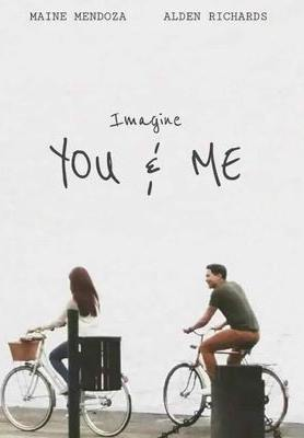 Imagine You and Me 2016 full movie