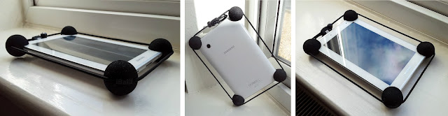 iBallz, iBallz mini, tablet protector
