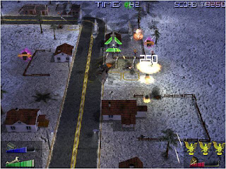 Free Download Game Heli Heroes For PC Full Version  ZGASPC