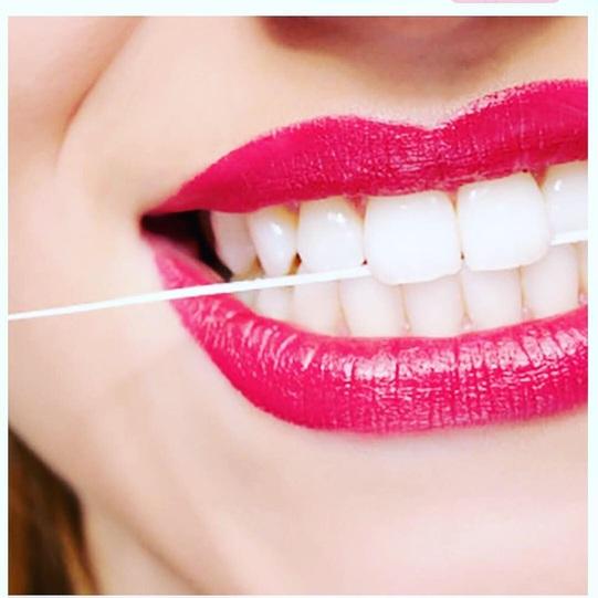 flossing teeth benefit