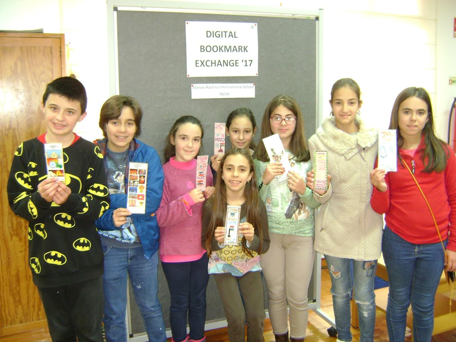 O Sabidinho Digital Bookmark Exchange Project 17