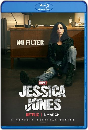 Jessica Jones Temporada 2 Completa HD 720p Latino Dual