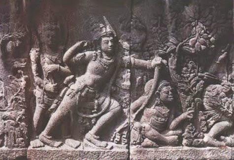 Agama Tertua Nusantara